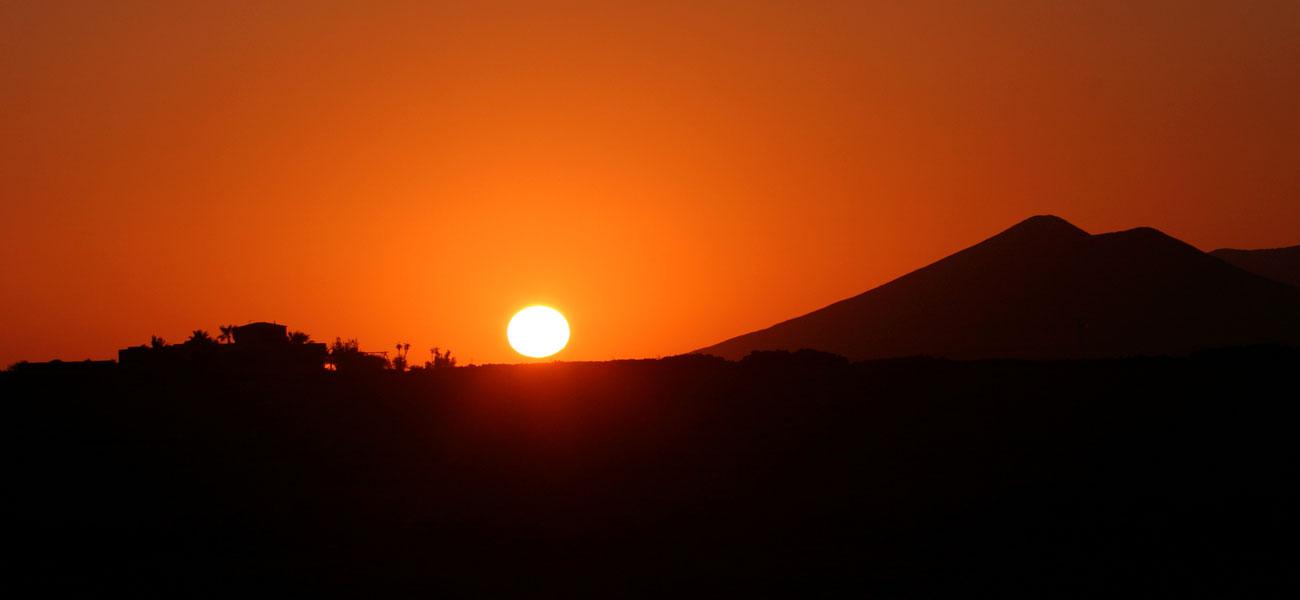 sunset-lajares-fuerteventura